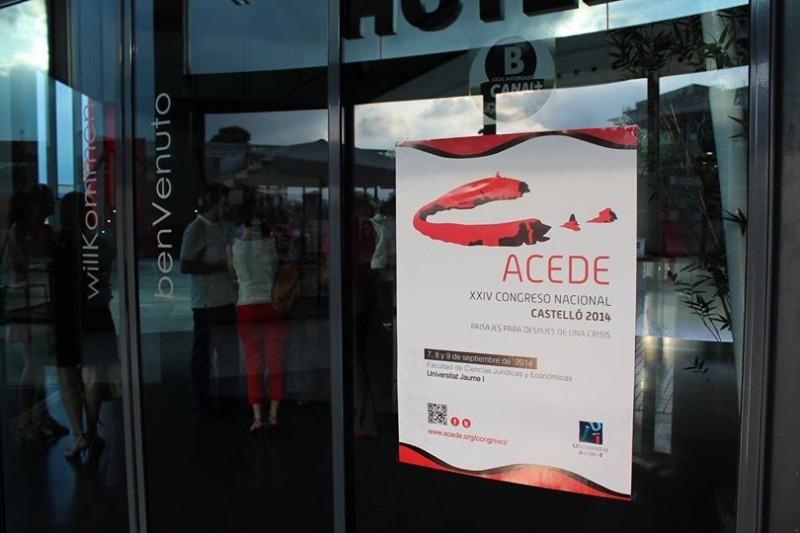 ACEDE1 - CefUGR