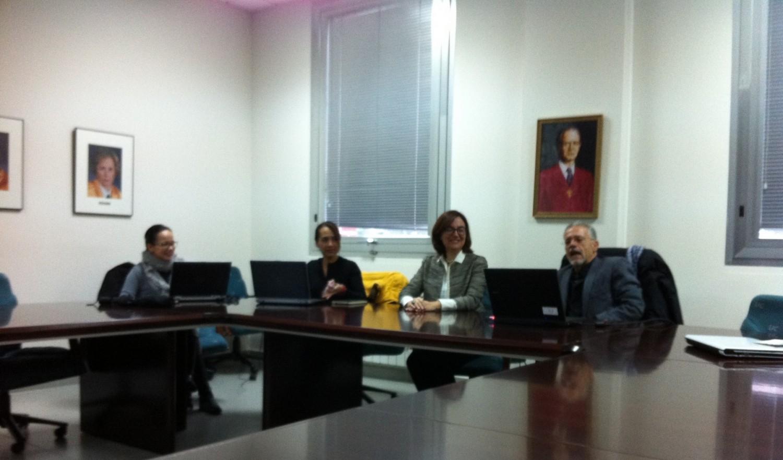 Seminario Santander2 - CefUGR