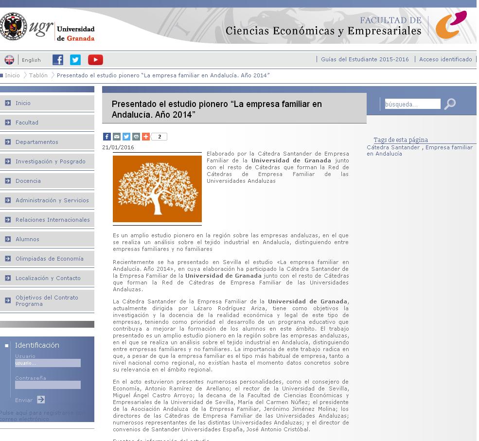 presentacion estudio empresa familiar andalucia fccee b