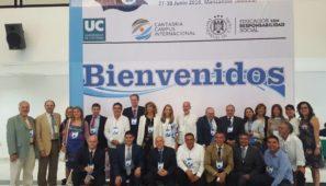 inauguración RIICA Manzanillo 2016
