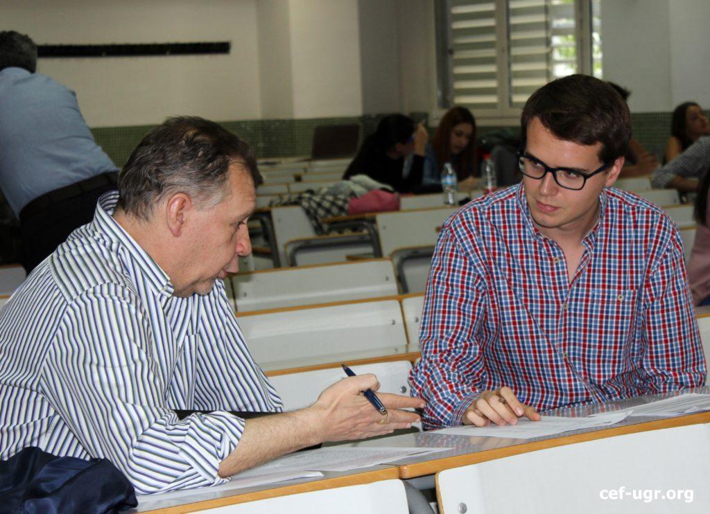 Marcelo Vázquez Ariza. Caso «Telemarketing Sistemas»