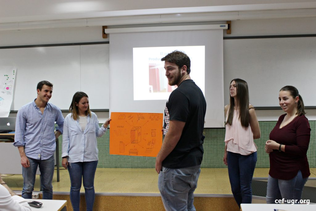 Taller sobre técnicas de creatividad (II). Antonio Jiménez Naveros