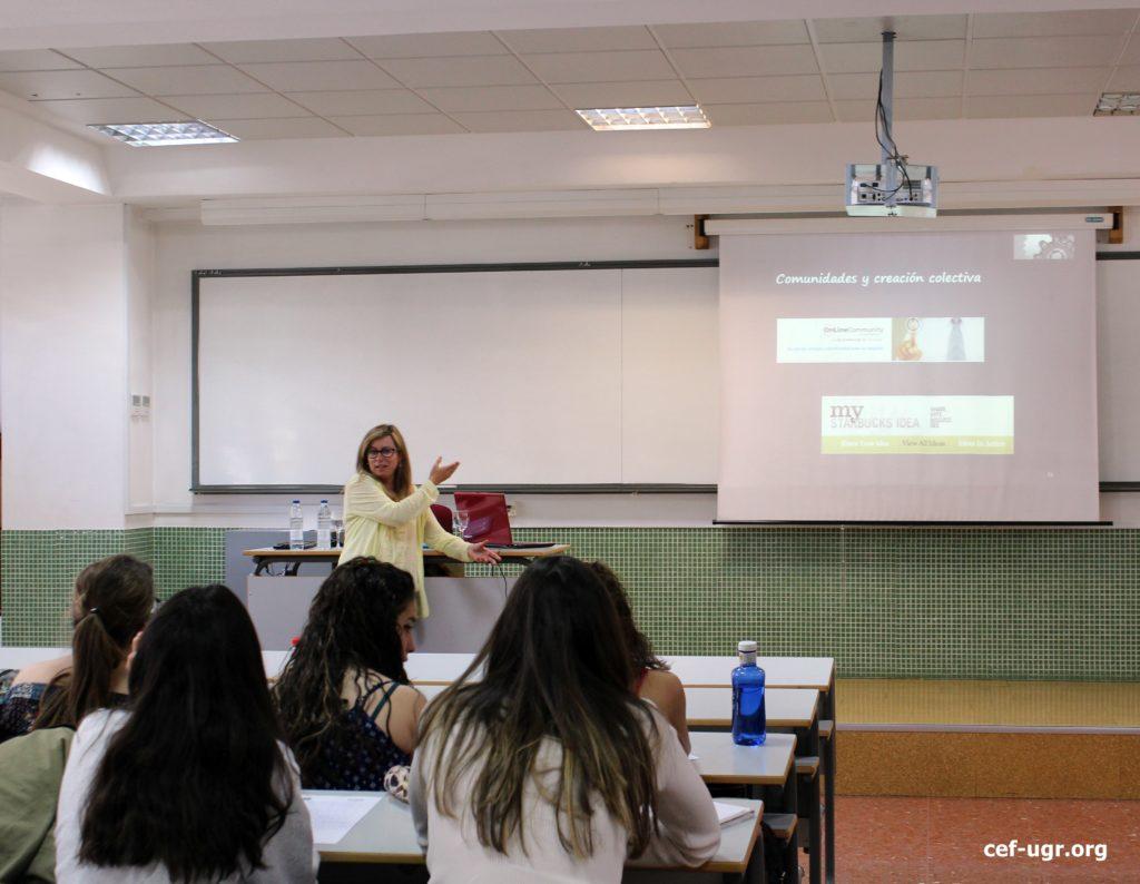 Modelo de negocio y plan de empresa. María José González López