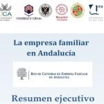 resumen empresa familiar andalucia granada