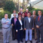 reunion catedras asociacion andaluza empresa familiar cef ugr